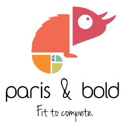 Paris&Bold