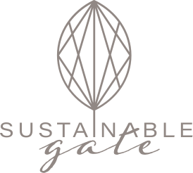 Sustainable Gate